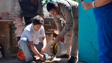Photo of Dengue: Un registro alentador en Tucumán
