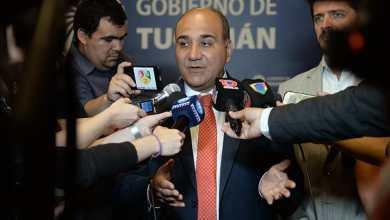 Photo of Manzur habló de la ESI y la ley Micaela