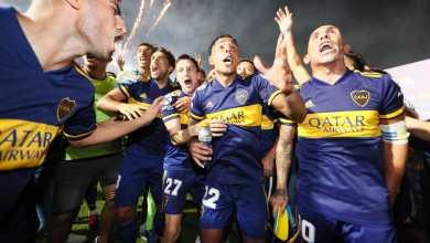 Photo of River empató y Boca se quedó con la Superliga