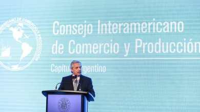 Photo of Alberto Fernández habló de la justicia