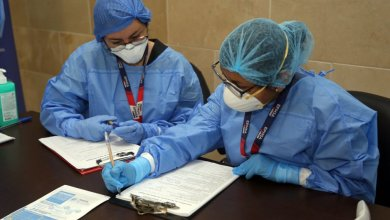 Photo of Coronavirus: Tucumán sumó 4 nuevos casos