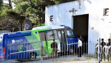 Photo of Crimen en Villa Gesell: los rugbiers fueron trasladados a La Plata