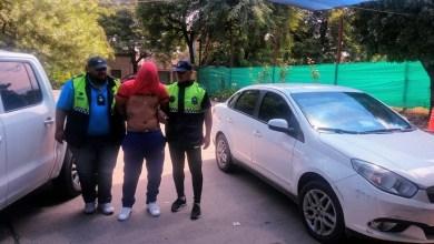 Photo of Extraditaron al sospechoso de un violento asalto en Tucumán