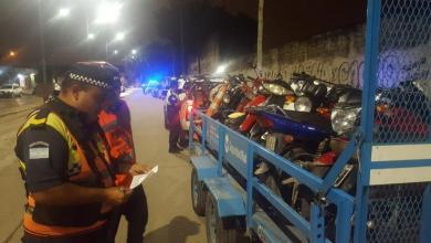 Photo of Quieren sacar una ley para prevenir los motoarrebatos