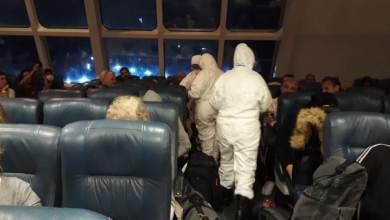 Photo of Se escapó de un hospital y puso en cuarentena a 400 personas
