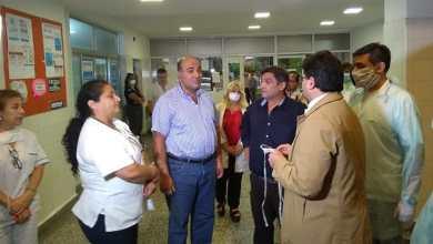 Photo of El hospital de Lules se prepara para luchar contra el coronavirus