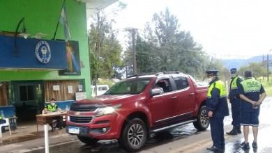 Photo of La policía controla los accesos a las villas turísticas