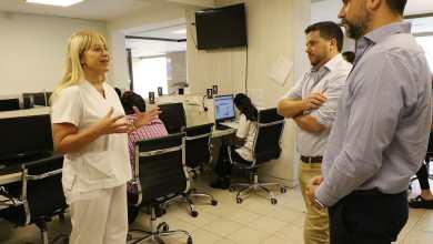 Photo of El call center de Salud aumentó su atención