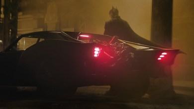 Photo of ¡Batman ya tiene su batimóvil!