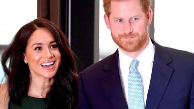Photo of ¡Adiós al Reino Unido! Meghan y Harry cenaron con sus ex empleados