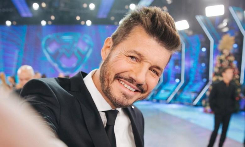 Marcelo Tinelli