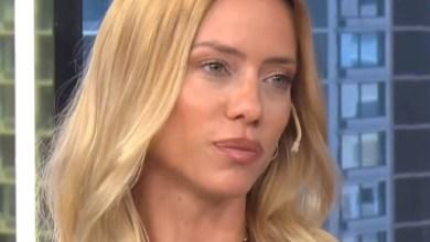 "Photo of ""Esta forma de hablar no pega con ella…"" Nicole Neumann reaccionó al ataque de Susana Giménez"