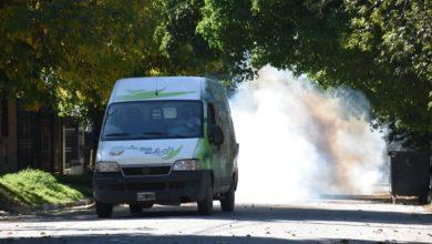 Photo of Tafí Viejo: Fumigación y recomendaciones contra el dengue