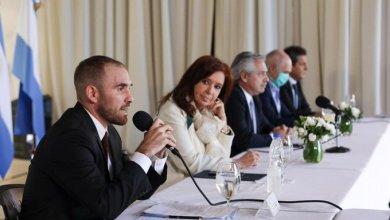 Photo of Juan Manzur y su adhesión a la reestructuración de la deuda