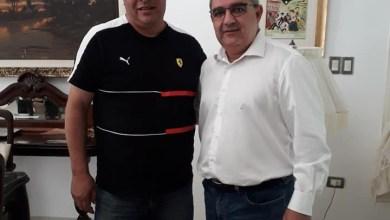 Photo of El intendente Polti volvió a quedar envuelto en un escándalo