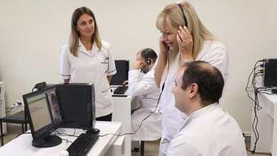 Photo of Salud inauguró 31 consultorios virtuales