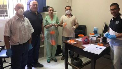 Photo of Así crean las máscaras médicas en las escuelas técnicas