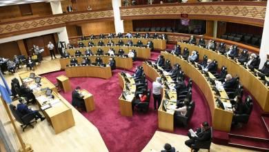 Photo of Legislatura: 4 nuevos proyectos de resolución