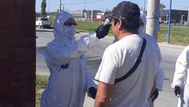Photo of Coronavirus: se confirmó otro caso en Tucumán
