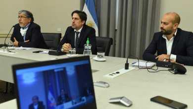 Photo of Trotta expondrá ante el Senado la situación de la educación