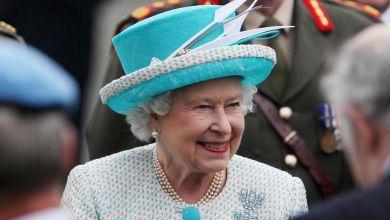 """Photo of """"Un periodo cada vez más desafiante…"""" La transmisión de la reina Isabel sobre el COVID-19"""