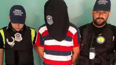 Photo of Homicidio en San Cayetano: Capturan al segundo sospechoso