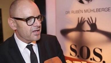 """Photo of Mühlberger aseguró que en su caso """"hay una mano negra"""""""