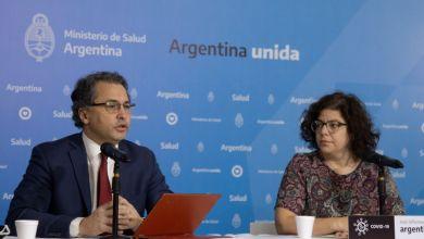 Photo of Coronavirus: CABA y Buenos Aires con el 87% de los casos