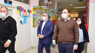 Photo of Jalil quiere equiparar los salarios de toda la administración pública