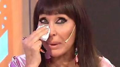 """Photo of """"Es una gran gladiadora…"""" Moria Casán sobre la pérdida de Mirtha Legrand"""