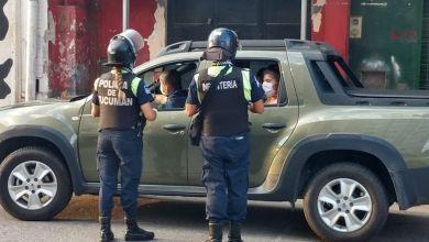 Photo of Cuarentena: Más del 10% de del país fue sancionado