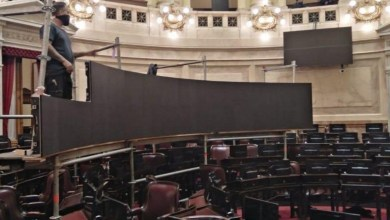 Photo of La Cámara de Diputados volverá a sesionar este jueves