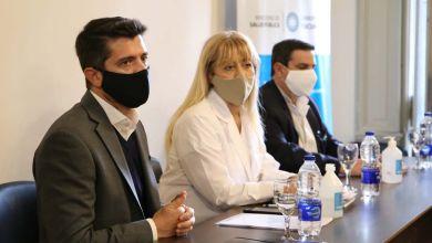 Photo of Turismo: Presentaron un protocolo de acción al COE