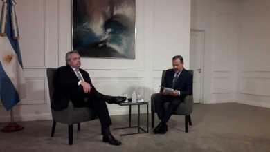 Photo of Alberto Fernández habló sobre las jubilaciones, el dólar y la economía