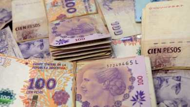 Photo of El gobierno tomó deuda por más de 25 mil millones de pesos