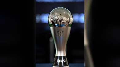 """Photo of FIFA: no habrá """"The Best"""" por el coronavirus"""