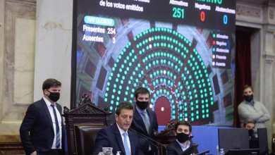 Photo of Primera sesión virtual de Diputados: aprobaron dos proyectos