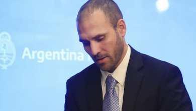Photo of Deuda: el gobierno quiere extender la negociación