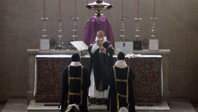 Photo of La Iglesia Católica vuelve a dar misas bajo un estricto protocolo