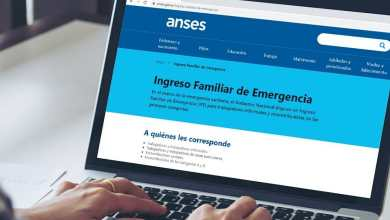 Photo of IFE: Anses trabaja para abonar el refuerzo