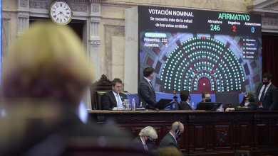 Photo of Diputados: aprobaron la educación a distancia y recetas digitales