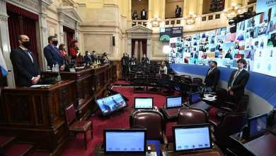 Photo of El Senado aprobó la exención de ganancias para salud y seguridad