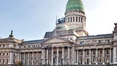 Photo of El Congreso tendrá una semana cargada de actividades