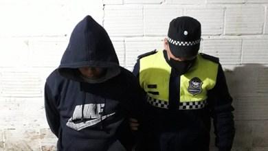 Photo of Después de una semana, atrapan al acusado de femicidio en Concepción