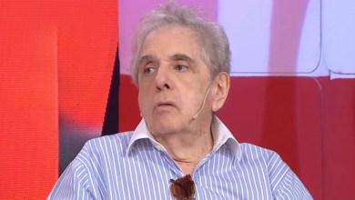 Photo of Antonio Gasalla tuvo que ser internado