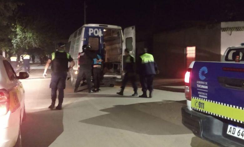Asalto a un lavadero en Tucumán