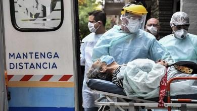 Photo of Covid-19: Hubo más de 300 contagios nuevos en el país pero ninguno de Tucumán