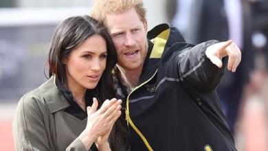 Photo of Meghan Markle y el príncipe Harry toman nuevas precauciones de seguridad contra los paparazzi