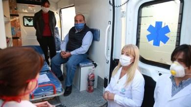 Photo of Refuerzan el sistema de salud en Aguilares para activar la economía