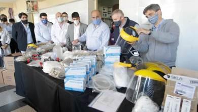 Photo of Bella Vista: mejoran hospitales para dar respuesta a la pandemia